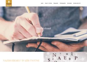 nazimhikmet.info