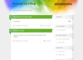 nazmul1bd.wordpress.com