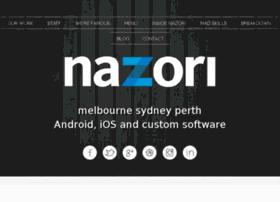 nazori.com
