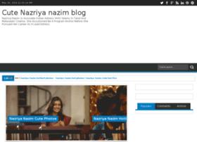 nazriyablog.blogspot.com