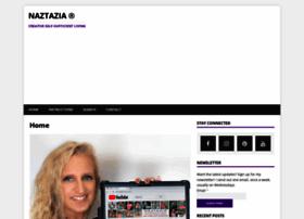 naztazia.com