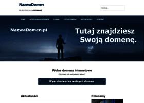 nazwadomen.pl