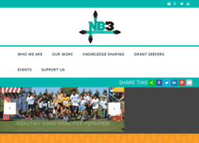 nb3foundation.org