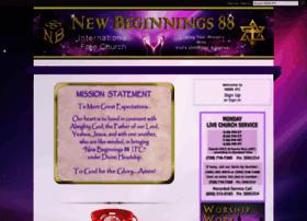 Nb88ifc.ning.com