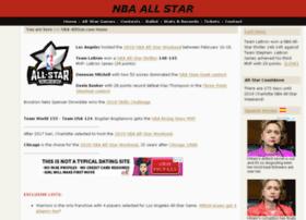 nba-allstar.com