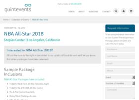 nba-events.com