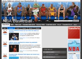 nba.basketball.fr