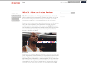 nba2k15reviews.tumblr.com