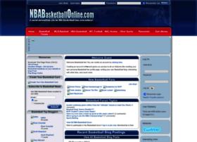 nbabasketballonline.com