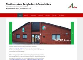 nbagateway.org.uk