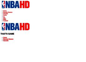 nbahd.com
