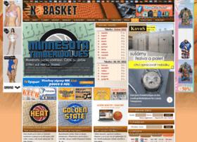 nbasket.cz