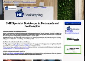 nbbookkeeping.co.uk