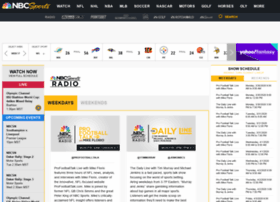 nbcsportsradio.com