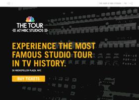 nbcstudiotour.com