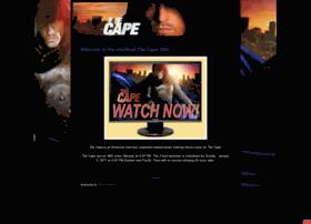 nbcthecape.blogspot.com