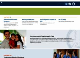 nbome.org