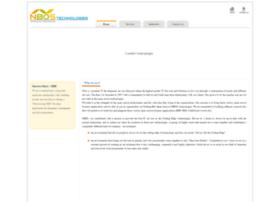 nbostechnologies.com