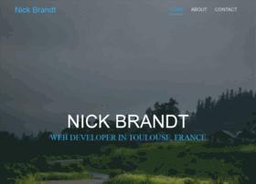 nbrandt.com