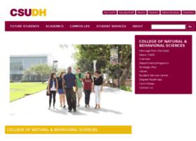 nbs.csudh.edu