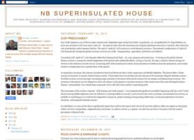 nbsuperinsulatedhouse.blogspot.com