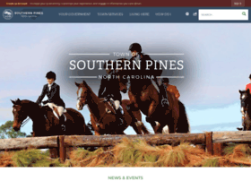 nc-southernpines.civicplus.com