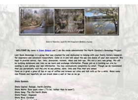 nc.lostsoulsgenealogy.com