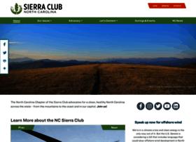 nc2.sierraclub.org