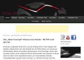 nc700x.de