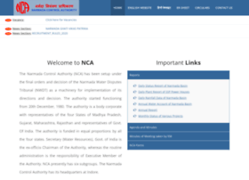 nca.gov.in