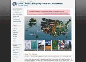 nca2009.globalchange.gov