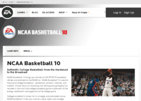 ncaa-basketball.easports.com