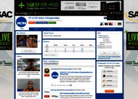 ncaaindoorchampionships.runnerspace.com