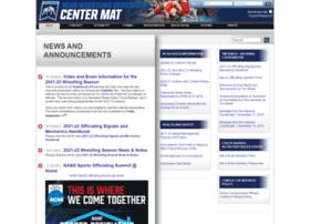 ncaawrestling.arbitersports.com