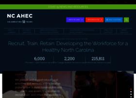 ncahec.net