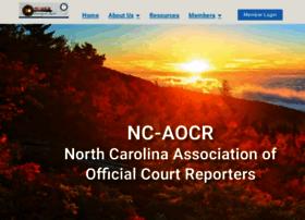 ncaocr.org