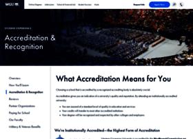 ncate.wgu.edu