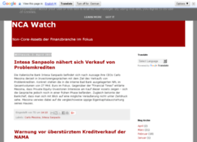 ncawatch.blogspot.de