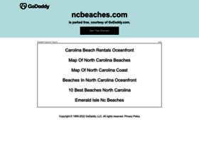 ncbeaches.com