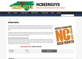 ncbeermonth.com