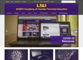 ncbrt.lsu.edu