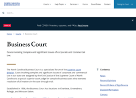 ncbusinesscourt.net