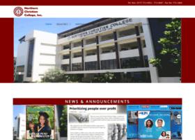 ncc.edu.ph