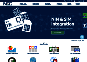 ncc.gov.ng