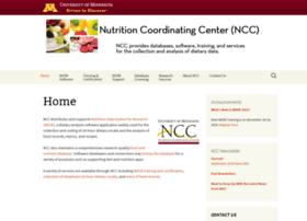ncc.umn.edu