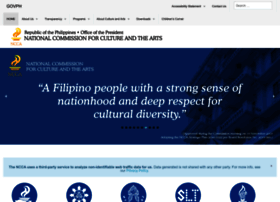 ncca.gov.ph