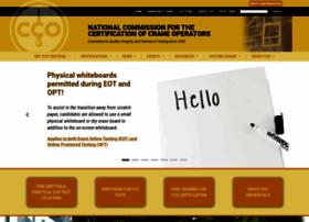 nccco.org
