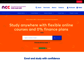 ncchomelearning.co.uk