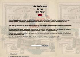 nccivilwar.lostsoulsgenealogy.com