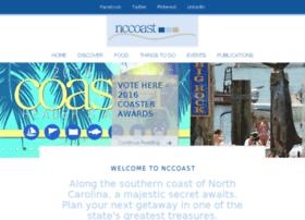 nccoast.com